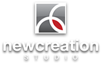 new creation studio logo